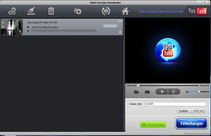 Youtube downloader 4