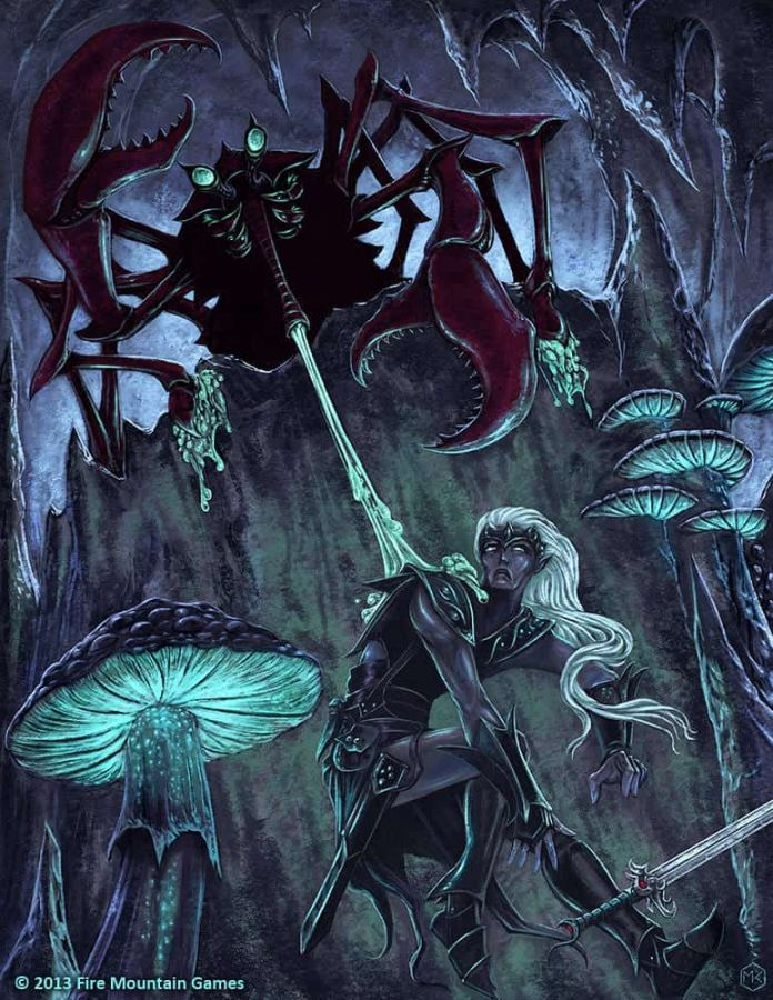 What is Surprise in D&D 5e?