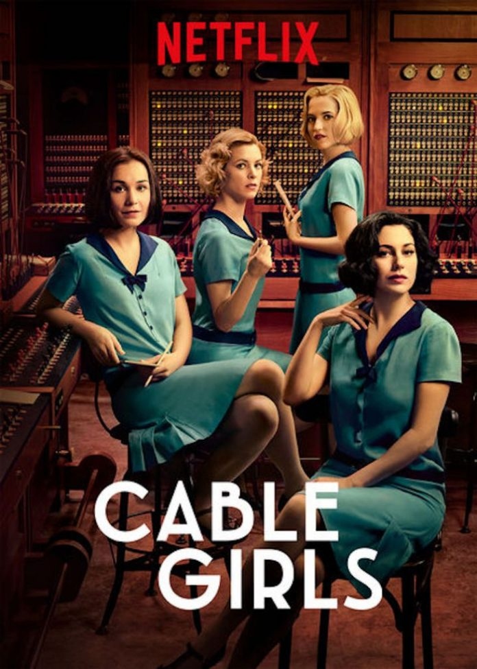 Cable Girls (Las Chicas del Cable) Season 4 – Review