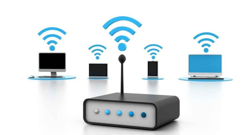 What Are the Advantages of a Home Network