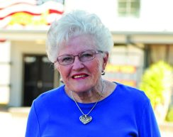 Local DAR Hands Out awards chapter •