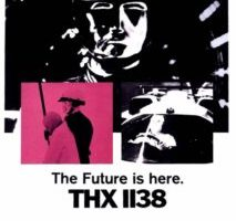 THX 1138 (1971) Movie Summary and Film Synopsis on MHM