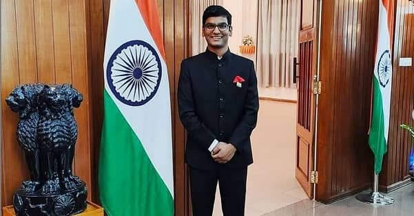 How to become an Ambassador (IFS Officer) in India