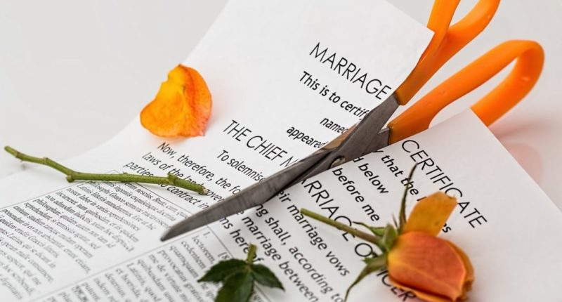 Tips On Writing Your Divorce Research Paper